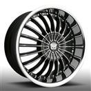 MERCELI Wheel MYSTIKOL 826